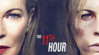 Netflix box art for The 11th Hour