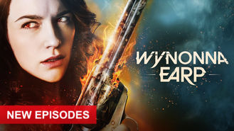 Netflix Box Art for Wynonna Earp - Season 2